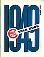 '49 cubs yearbook