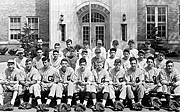 high school baseball team